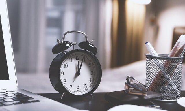 zarządzanie czasem, jak zarządzać czasem, jak zyskać więcej czasu, sposoby zarządzania czasem, produktywność, jak być produktywnym