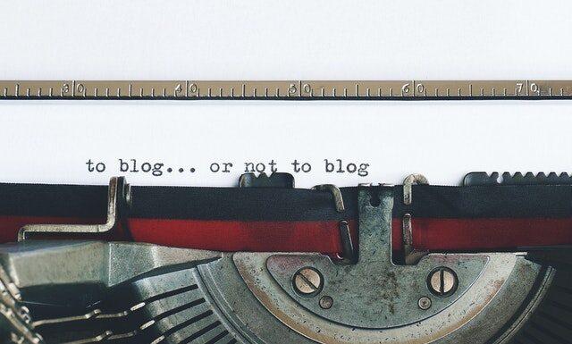 blog firmowy, artykuły firmowe, wizerunek firmy, content marketing, prowadzenie bloga firmowego, zalety bloga frmowego,